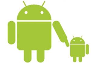 انشاء تطبيق android
