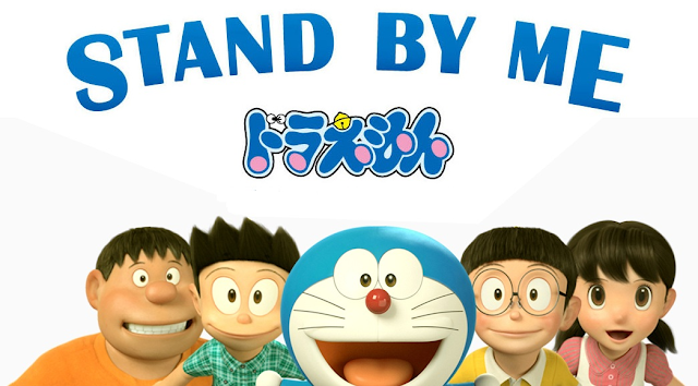 Doraemon Stand By Me HINDI Full Movie [720 HD]