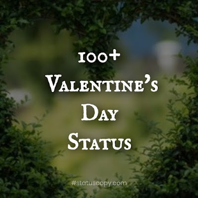 Valentine's day best status,gifts,images 2019