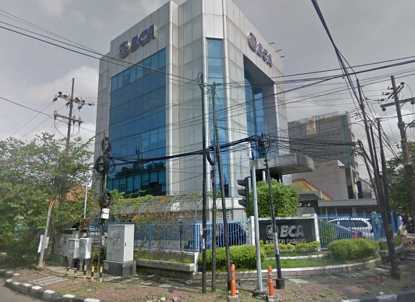 Daftar Lengkap Alamat Kantor Bank Bca Di Kota Surabaya Daftar Informasi Web Id