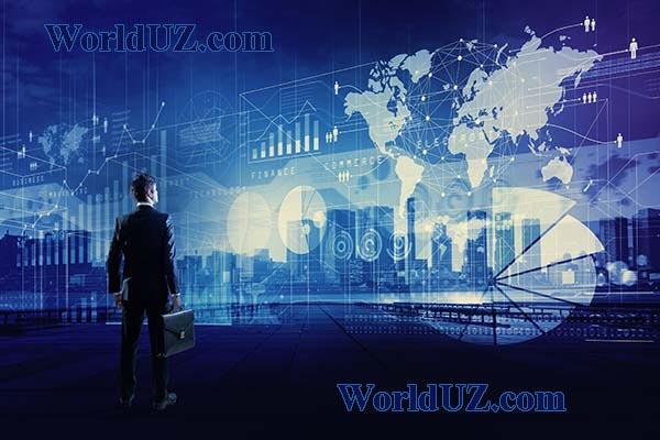 what is economic development