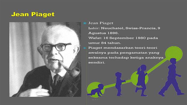 4 Tahap Perkembangan Kognitif Menurut Jean Piaget
