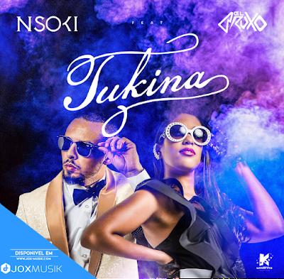 Nsoki Feat El Bruxo - Tukina