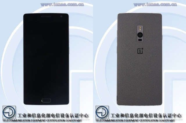 OnePlus-2-tenaa-certification