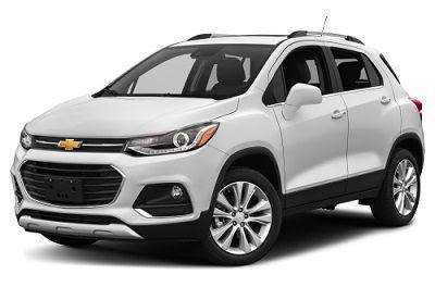 Harga Mobil Chevrolet Terbaru