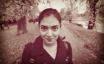 Nazriya Nazim Photos