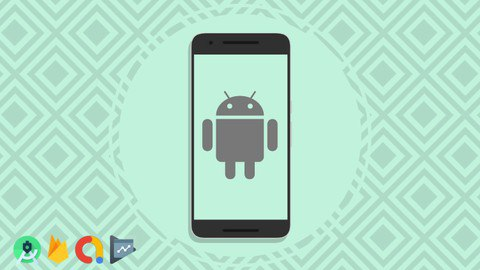 Android App Development Course - 2021 (Learn without Coding) [Free Online Course] - TechCracked