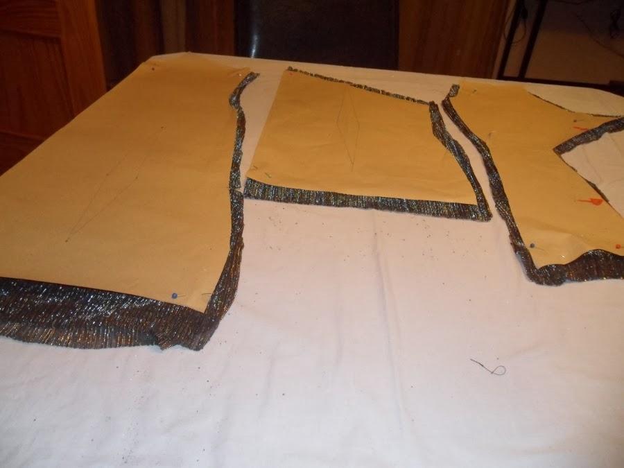 cómo hacer una blusa o top con nudo.