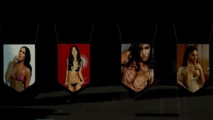Pennants Pack Megan Fox