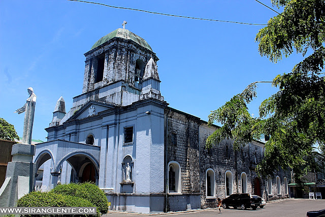 Albay Cathedral 2020