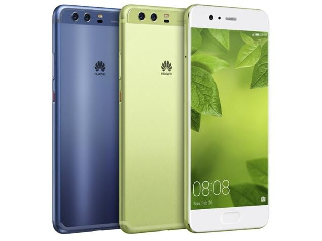Huawei P10 Gsmarena Specs, Features and Price