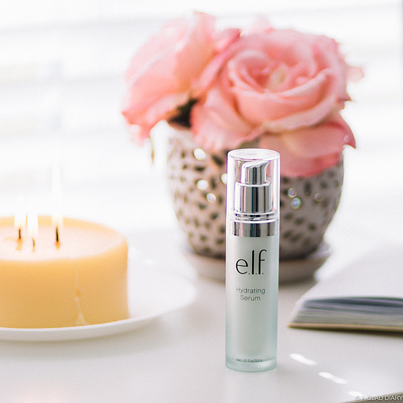ELF Hydrating Serum Product Review