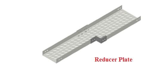 اكسسوارات حوامل الكابلات cable trays reducer