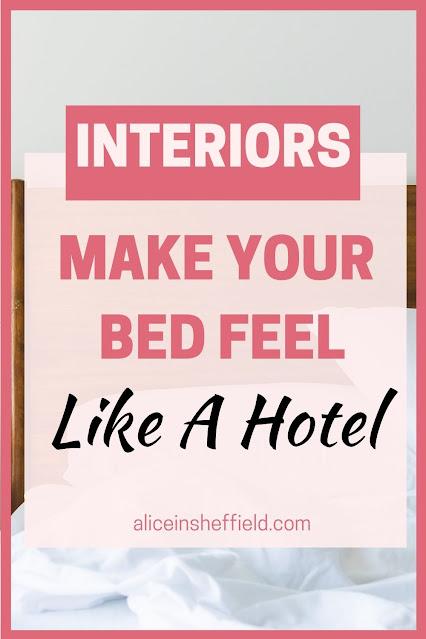Make a bed like a hotel