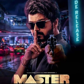 Master Movie 2021 News, Review, Cast, Box Office Collection, Where to Watch