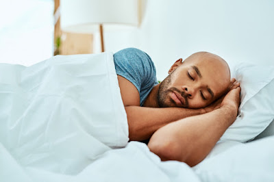 Sleep Deprivation The Negative Impact