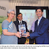 Jain Irrigation conferred with Golden Trophy award by 'APEDA'