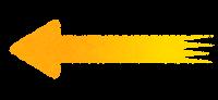 カラフルな矢印のイラスト8