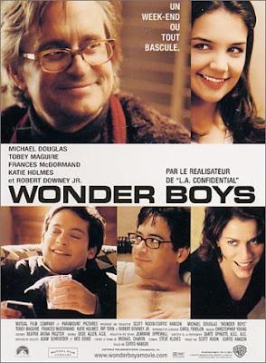 Wonder Boys (2000) อลวนสดุดรัก