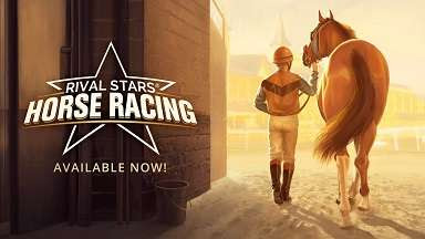 Rival Stars Horse Racing Mod Apk + Data for Android ONLINE