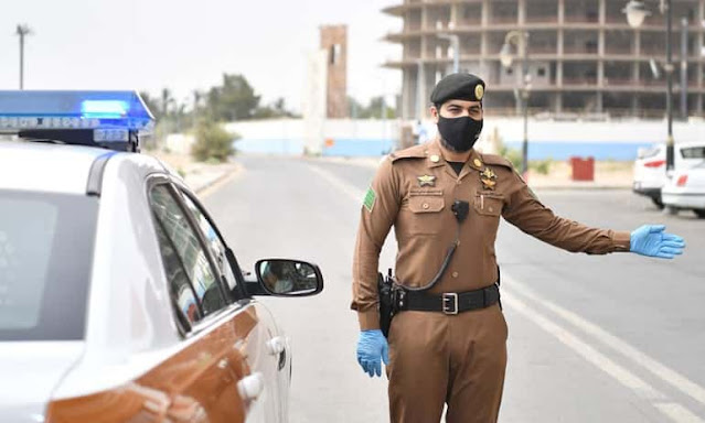 , Saudi Arabia arrested more than 5.6 million illegal Expats in last 4 Years