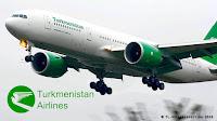 Türkmen Hava yollari Ankara Acentasi