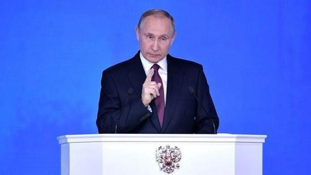 Putin dijo de todo sobre Venezuela: Petróleo, Maduro, intervención militar, deuda, y mucho más…