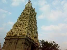 Vada Badrakaliamman Temple Mecheri Salem - History, Timings, Festivals & Address!