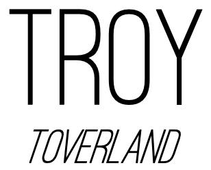 2. Troy, Toverland