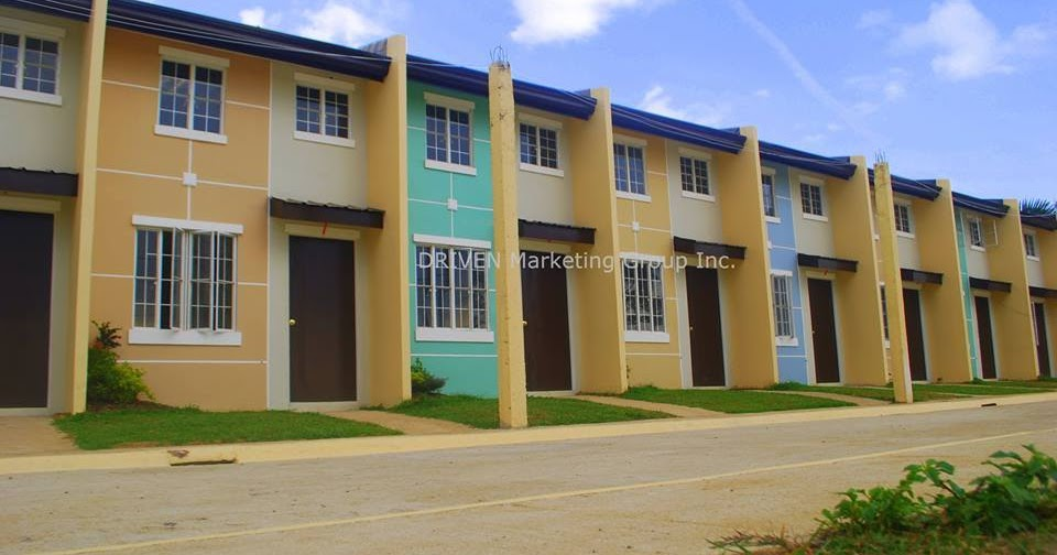 The Most Affordable Property Ph Via Verde Homes Ph S