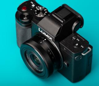 Review Penggunaan Kamera Panasonic Lumix G100