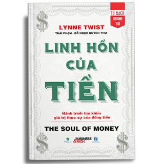 Linh Hồn Của Tiền - The Soul Of Money ebook PDF-EPUB-AWZ3-PRC-MOBI