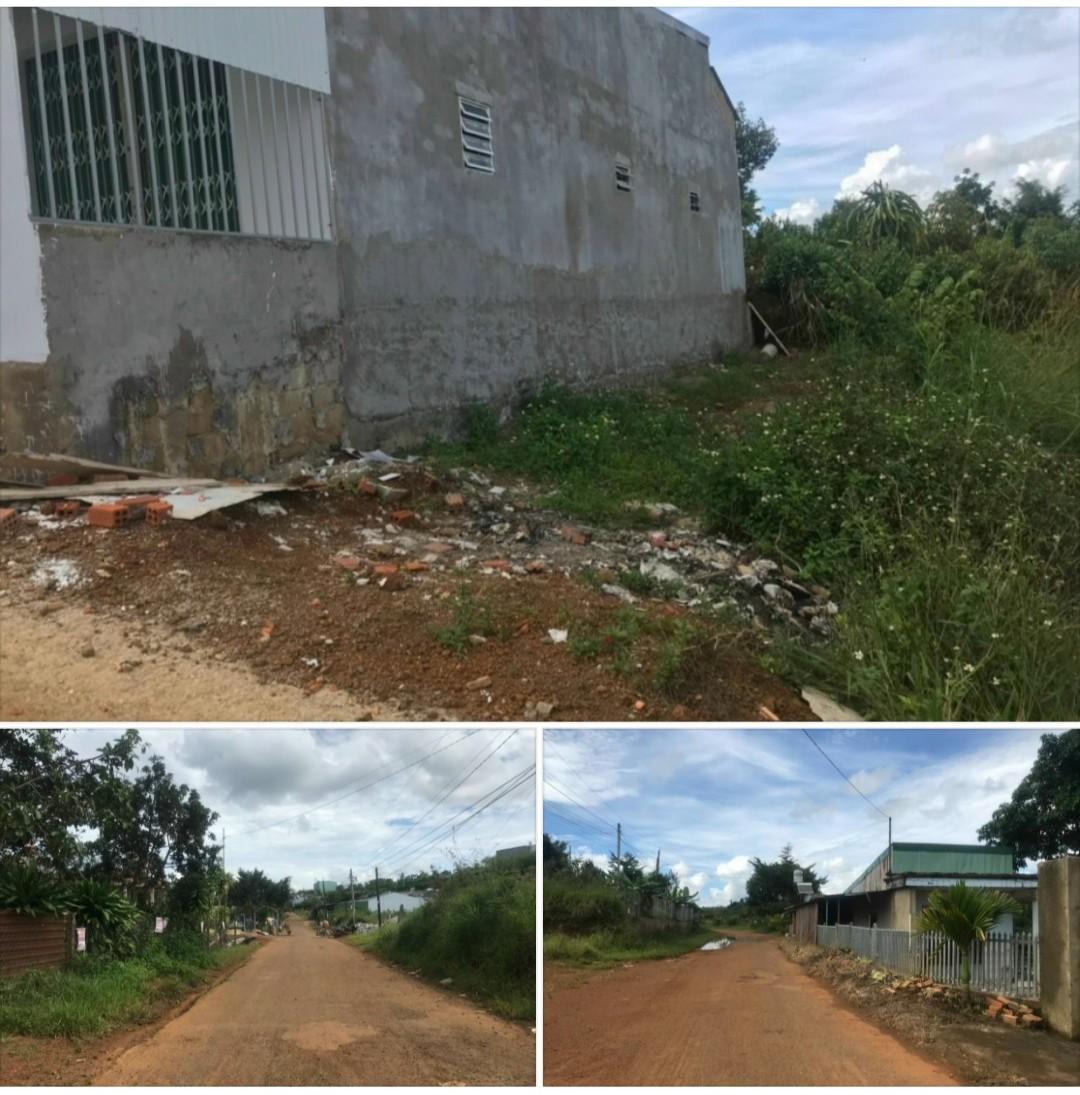 chính chủ gửi bán đất tại hẻm 123 Mạc Đĩnh Chi, thuộc phường 2 thành phố Bảo Lộc