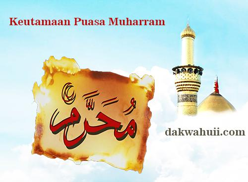 Keutamaan Puasa Bulan Muharram 9 10 Keistimewaan Asyura Dan Tasu'a