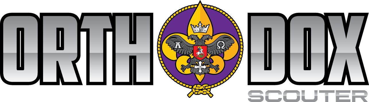 ☦⚜ The Orthodox Scouter: Orthodox Ecclesiology and the World of Scouting