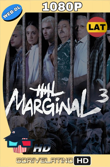El Marginal (2019) Temporada 03 [07/08] WEB-DL Latino MKV