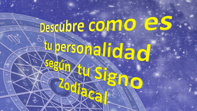 personalidad de signos zodiacales