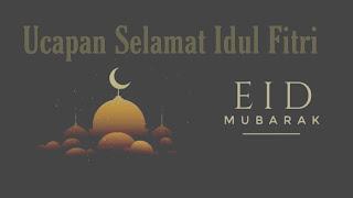 Kumpulan Ucapan Idul Fitri 2021 Mohon Maaf Lahir dan Batin yang ditujukan kepada Guru