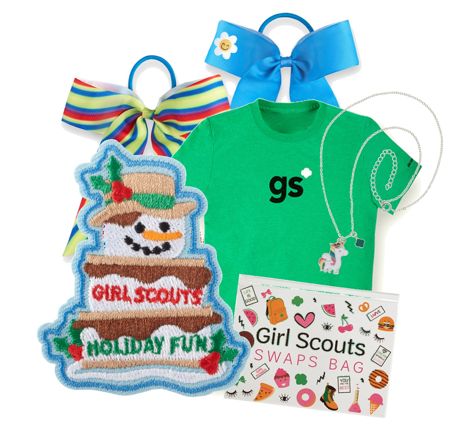 Girl Scouts Western Pennsylvania Shop Talk In November Holiday