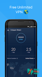 Hotspot Shield Business Elite VPN Proxy And Wi-Fi Security APK