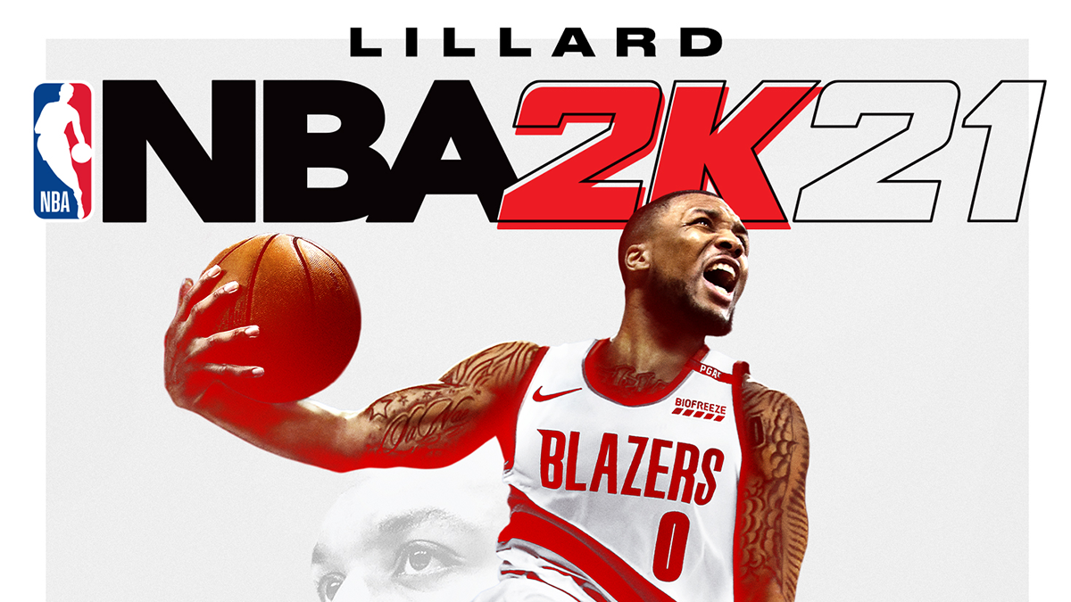 NBA 2K21 - Download Torrents PC