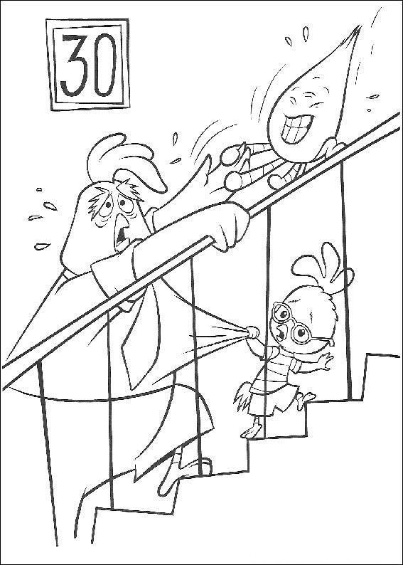 krafty kidz coloring pages - photo#37