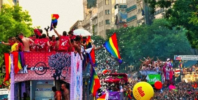 Día del Orgullo Gay, 4