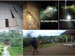 Dua Rumah di Bruno Alami Roboh, Belasan Rumah Rusak Akibat Tanah Bergerak