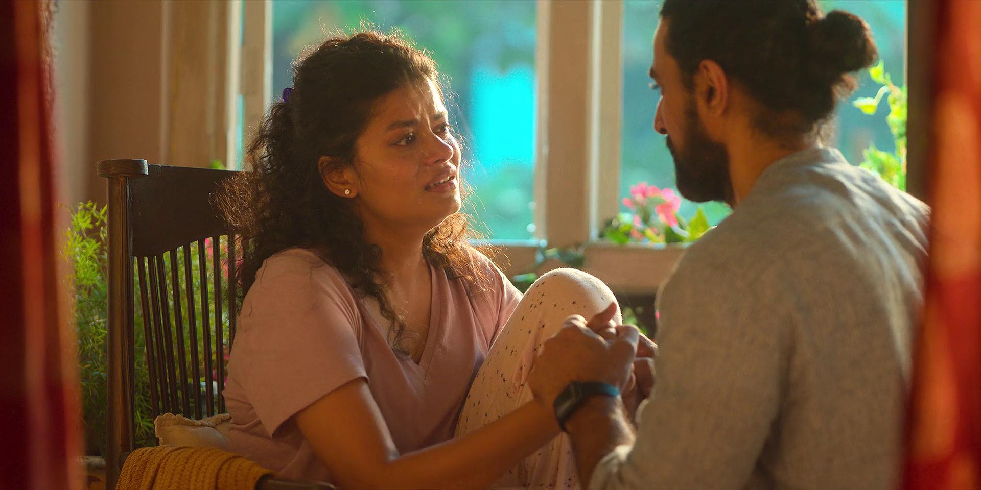 Ankahi Kahaniya 2021 Hindi Movie Download HDRip || 1080p || 720p || 480p