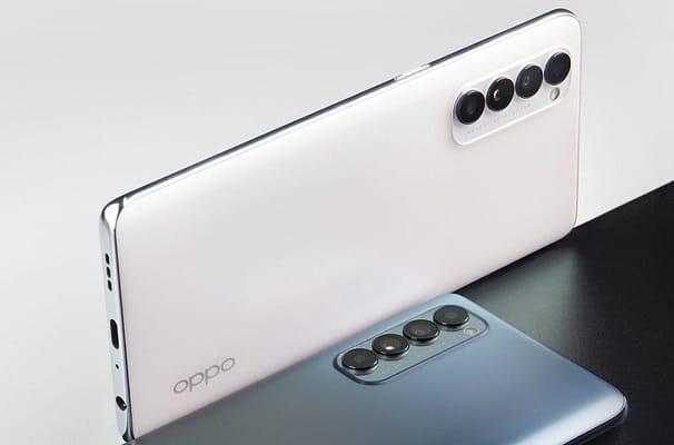 Oppo Reno 4 Pro Specifications