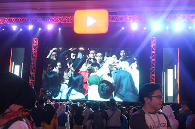 youtube fan fest 2019