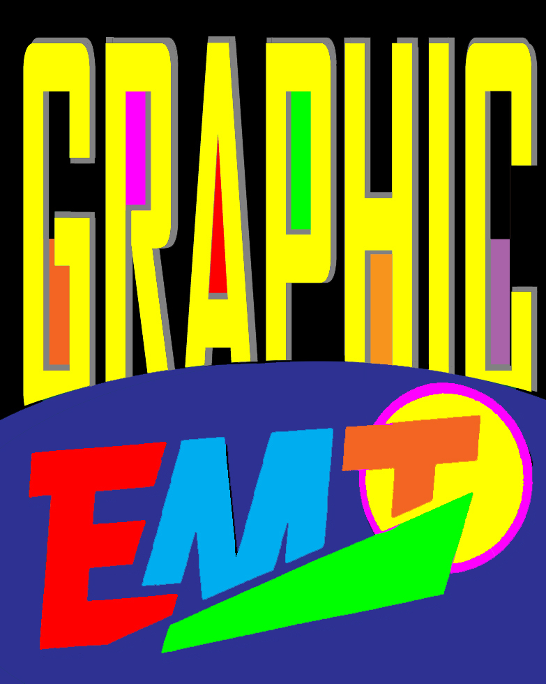 GRAPHIC EMT - HQS
