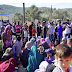 Νέα διαμαρτυρία στη Μόρια από αιτούντες άσυλο