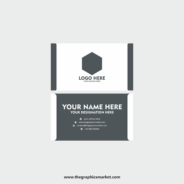 Business Card Design, the graphics market,